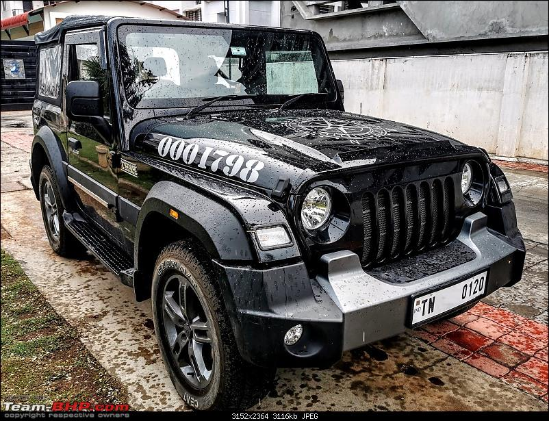 Taste of Freedom - My Mahindra Thar LX Diesel AT Review - 10,000 km mileage update (page 9)-img_20210424_1546162.jpg