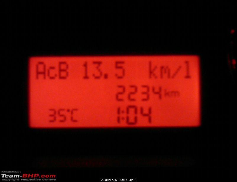 The Rare: 1.4 FIAT GRANDE Punto E+-mileage.jpg