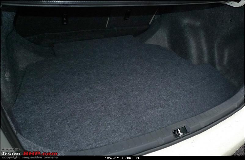 Toyota Corolla Altis Ownership Review | My rendezvous with a diesel and two petrols-altis2010_boot.jpg