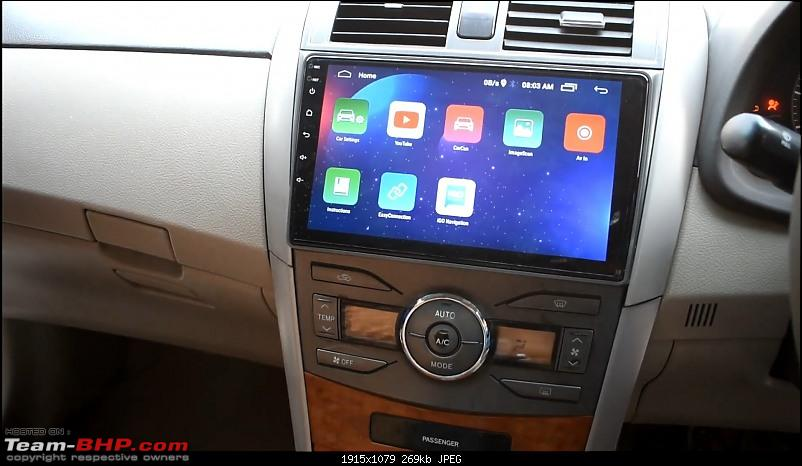 Toyota Corolla Altis Ownership Review | My rendezvous with a diesel and two petrols-altis_androidplayer.jpg