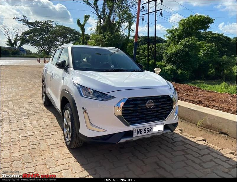 Story of White Beauty   My Nissan Magnite Turbo XL   Ownership Review-215886799_10226129861334182_2016166681276484644_n.jpg