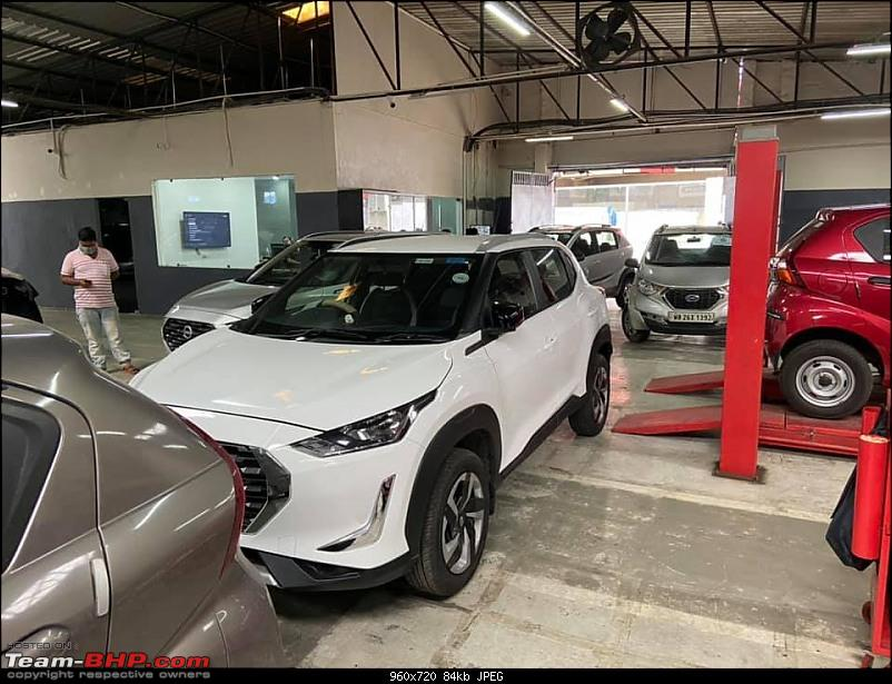 Story of White Beauty   My Nissan Magnite Turbo XL   Ownership Review-209933939_10226046555131579_2227340392964153482_n.jpg
