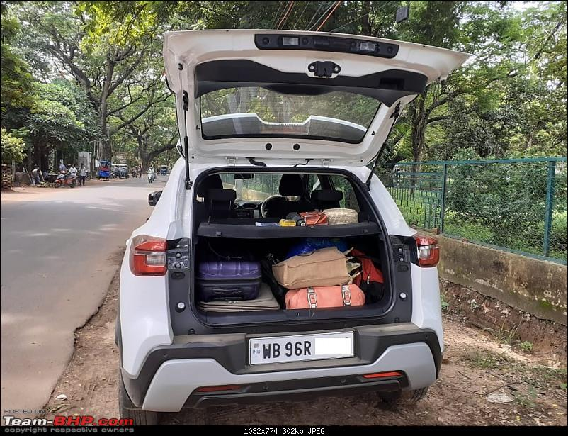 Story of White Beauty   My Nissan Magnite Turbo XL   Ownership Review-85979a99a06e4f47bd9c7bcdf161f2a3boot.jpg