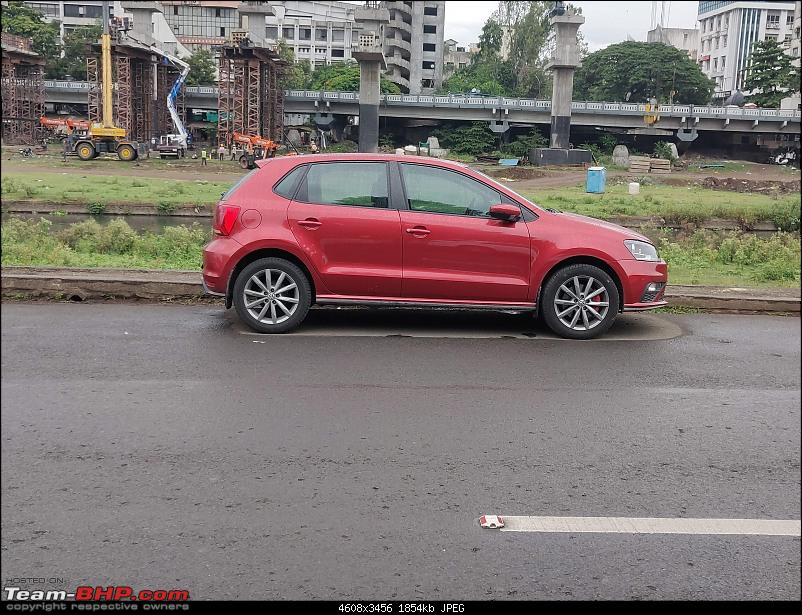 Review: Driving home our Sunset Red VW Polo Highline+ TSI Automatic-polo-pune-metro.jpg