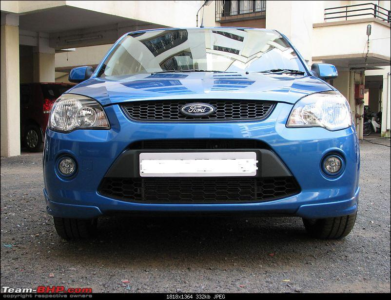 Ford Fiesta 1.6 S ... Blue Beauty finally here!-1.jpg