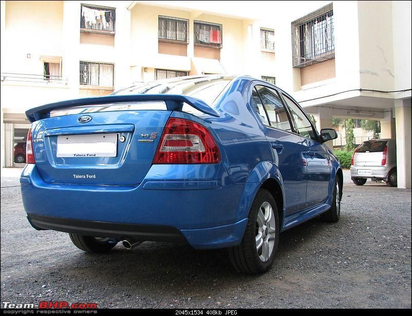 Ford Fiesta 1.6 S ... Blue Beauty finally here!-3.jpg