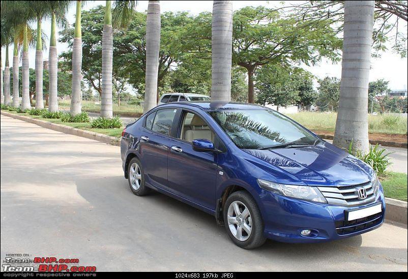 Finally I got a new car: it's Honda City V AT in Deep Sapphire Blue-pic6.jpg
