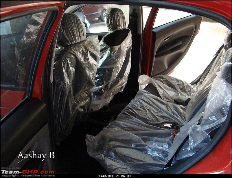 The Rare: 1.4 FIAT GRANDE Punto E+-10.jpg