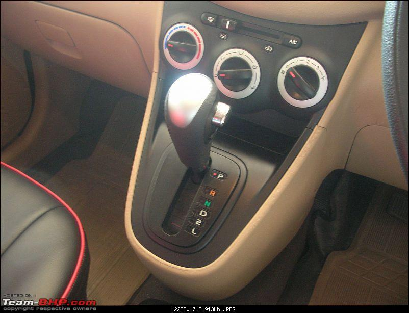 Hyundai i10 1.2 Kappa Sportz AT - Initial Ownership Report-dscn3124.jpg