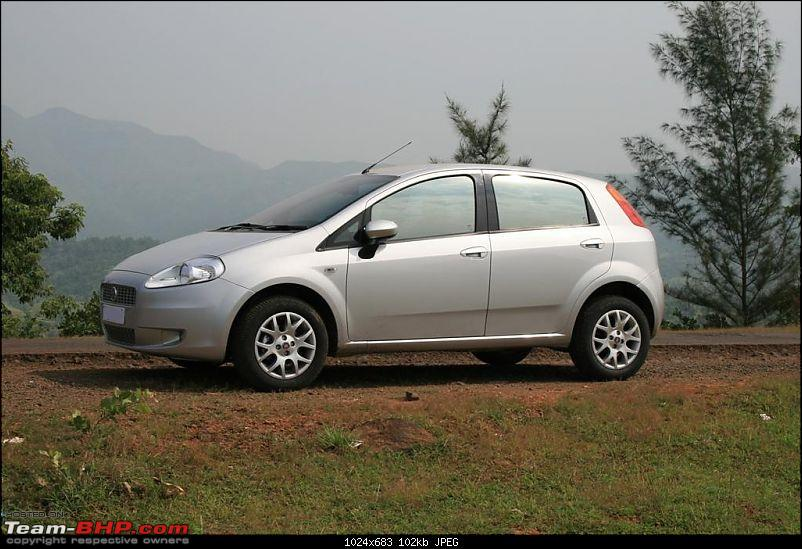 Fiat Punto 1.4 FIRE (Emotion Pack) from Pandit Auto (Pune). Edit: First Service done-copy-img_0434.jpg