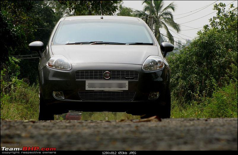 Punto Emotion - the driving diary - 15k/2nd service done-img_7007.jpg