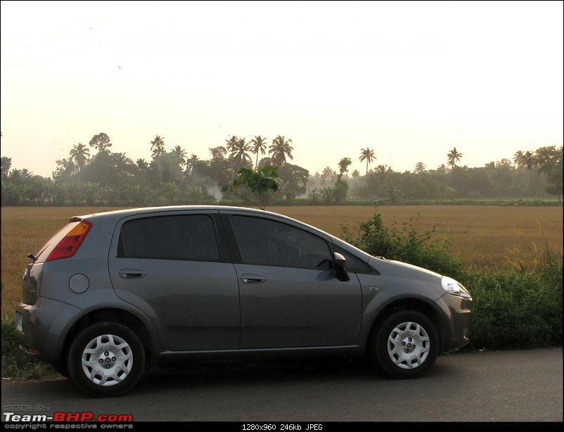Punto Emotion - the driving diary - 15k/2nd service done-img_7088.jpg