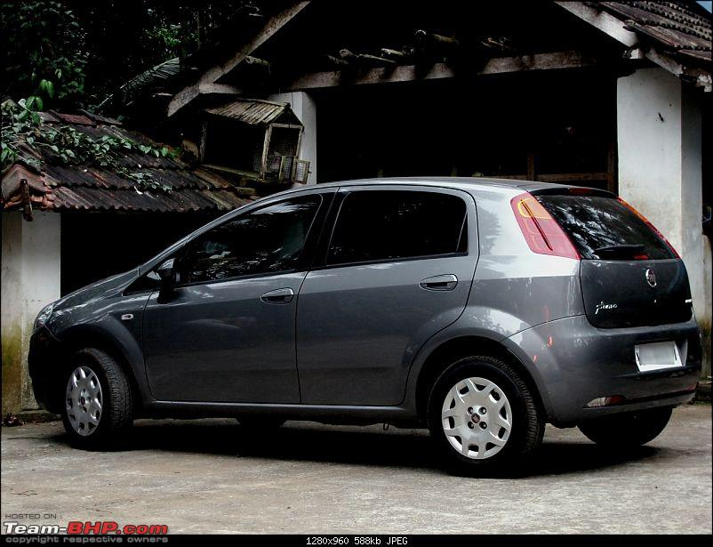 Punto Emotion - the driving diary - 15k/2nd service done-img_7756.jpg
