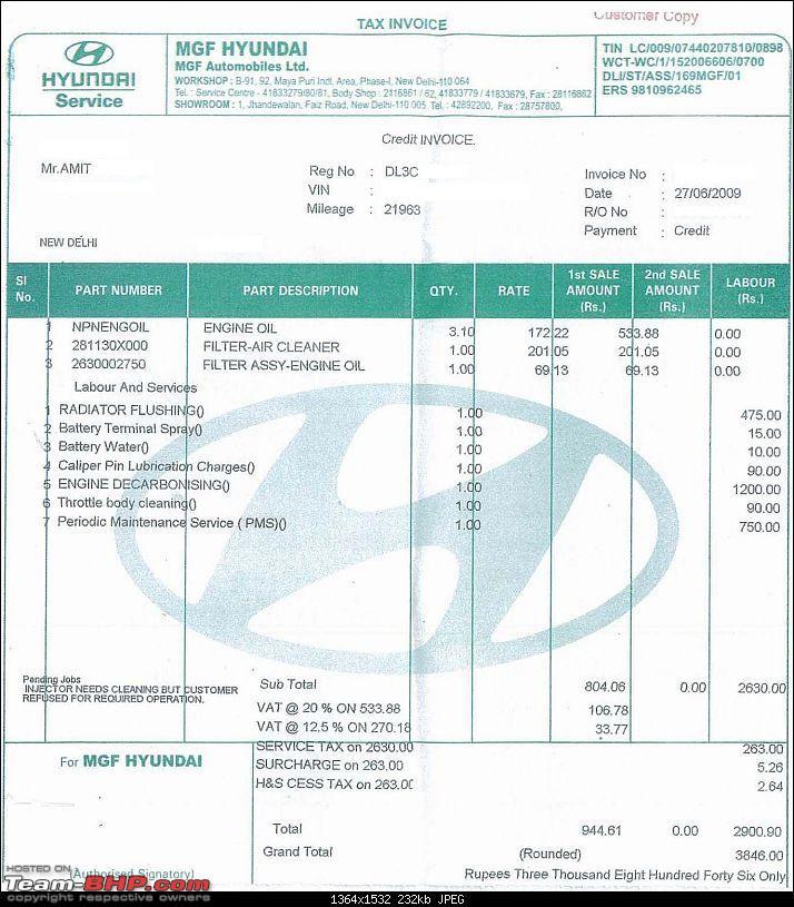 Hyundai i10 ERA - 6 Years, 46,000 km and clocking. Update: Now sold!-jun09.jpg