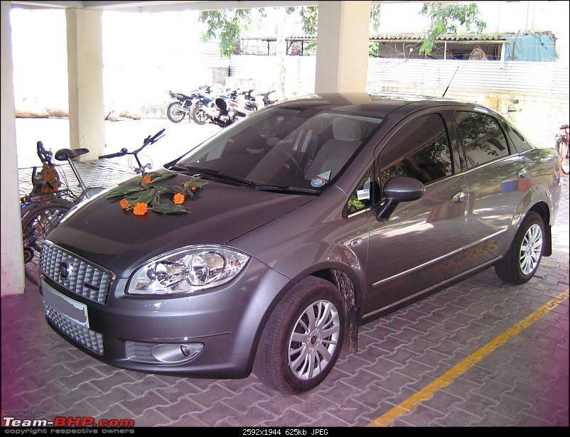 Fiat Linea - Emotion MJD - Ownership report 5000Kms+-img_0585.jpg