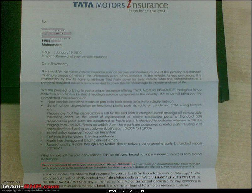 Tata Safari 4x4, completes 4 years-tmiletter.jpg