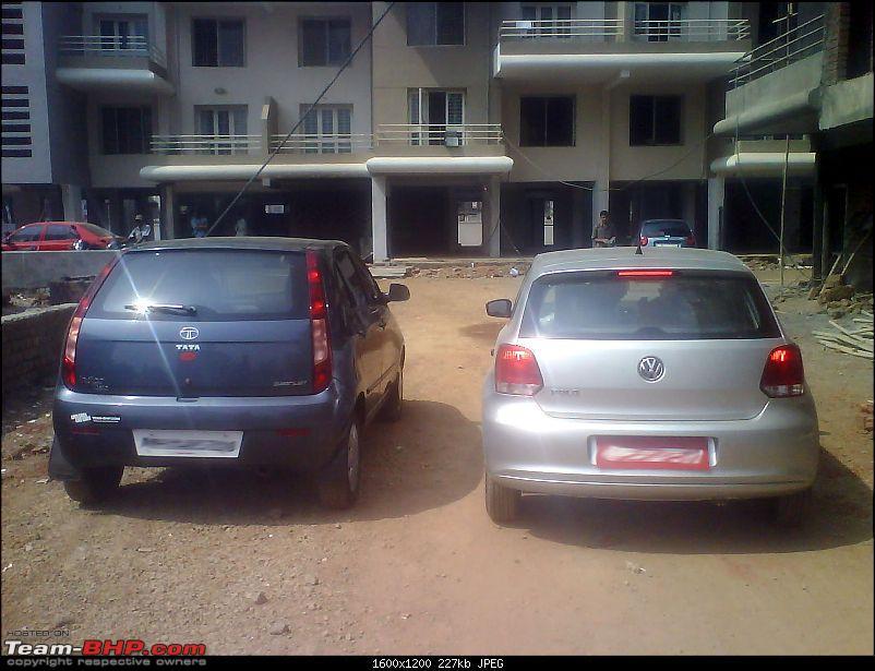 VW Polo 1.2 Petrol: Brief Test Drive-dsc00420.jpg