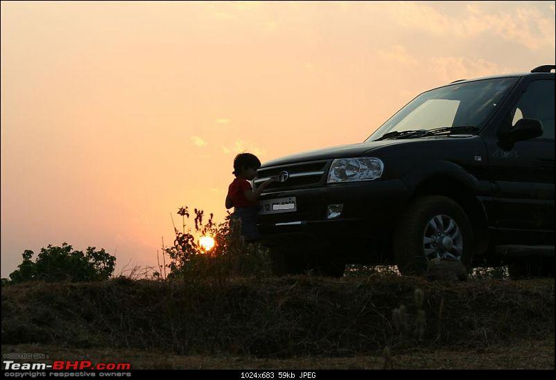 Tata Safari 4x4, completes 4 years-safari_sunset.jpg