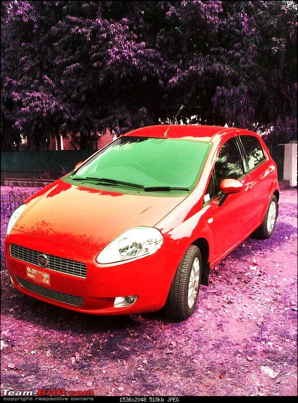 Finally got Punto'd ! (Booked Emotion Pack - Red)-13022010312.jpg