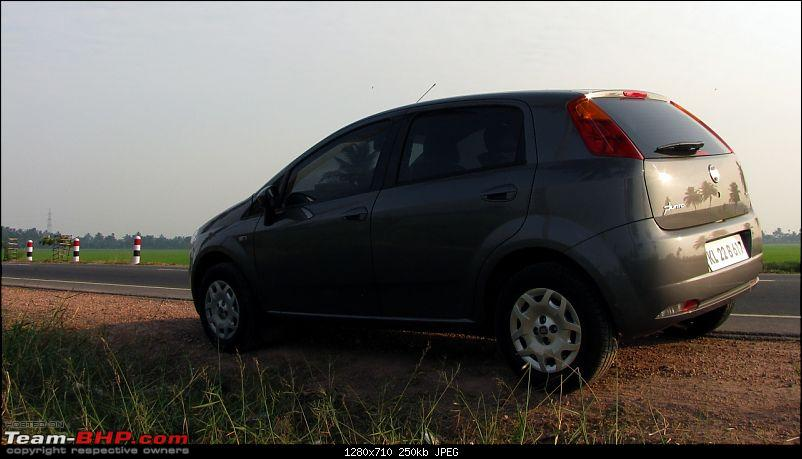 Punto Emotion - the driving diary - 15k/2nd service done-img_8684.jpg