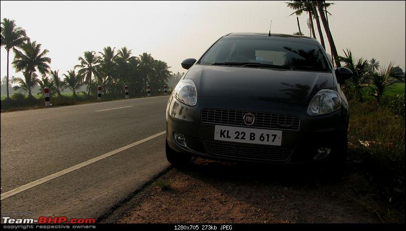 Punto Emotion - the driving diary - 15k/2nd service done-img_8691.jpg