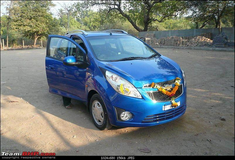 My new Blue Chevrolet Beat - Initial Report-beat2.jpg