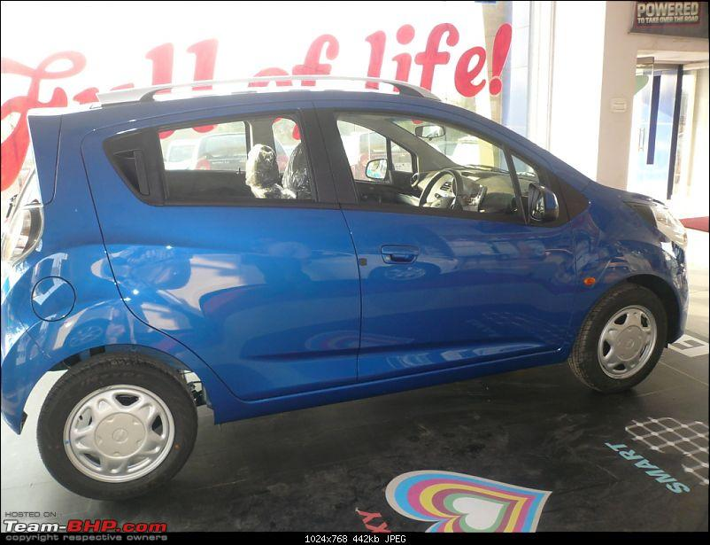 My new Blue Chevrolet Beat - Initial Report-beat3.jpg