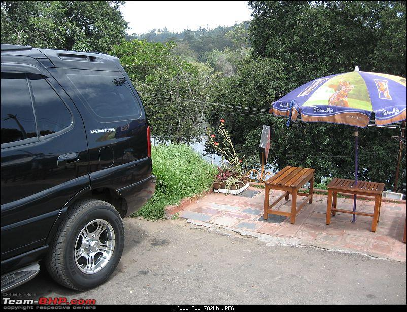 My Bull - TATA SAFARI Dicor 2.2 VTT Lx - Booked, Bought and Now Reclaiming my life!-img_0183.jpg