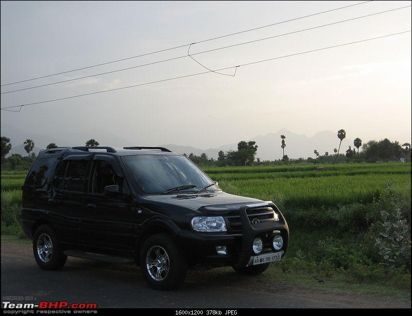 My Bull - TATA SAFARI Dicor 2.2 VTT Lx - Booked, Bought and Now Reclaiming my life!-img_0318.jpg