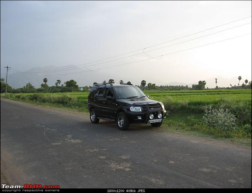 My Bull - TATA SAFARI Dicor 2.2 VTT Lx - Booked, Bought and Now Reclaiming my life!-img_0319.jpg
