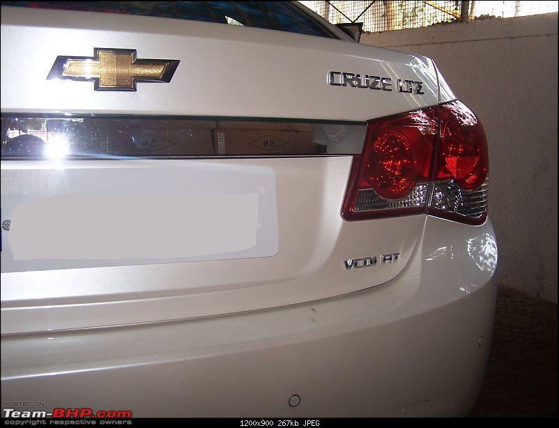 The Rockstar Arrives: Cruze LTZ Automatic (Diamond White)-13.jpg