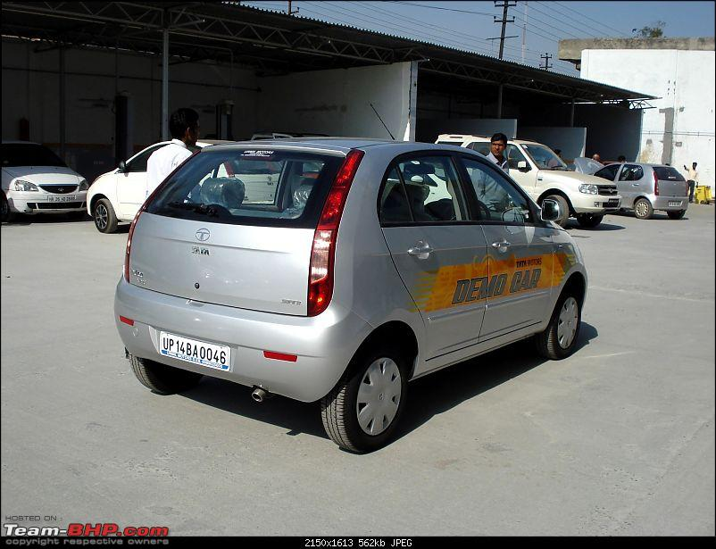 Tata Indica Vista ABS: Test Drive and review-4.jpg