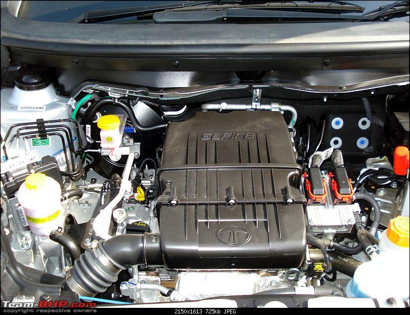 Tata Indica Vista ABS: Test Drive and review-2.jpg