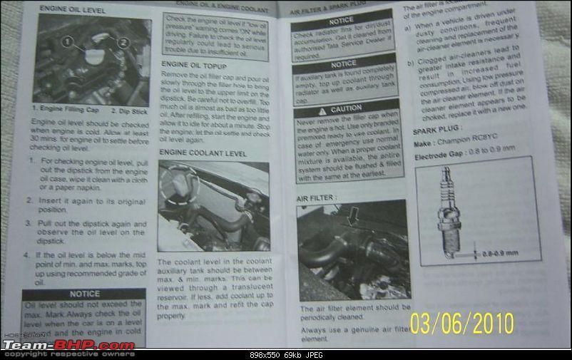 Tata Nano CX - 20000 Kms-book5.jpg