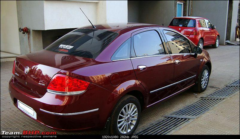 Why Do I Love my Fiat Linea !!!-picture-1872.jpg