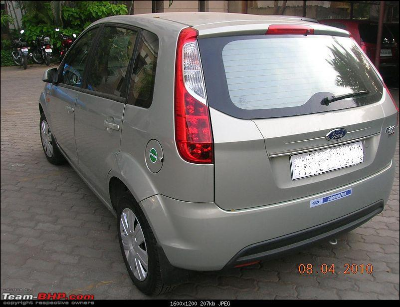 Ford Figo ZXI Diesel – Initial ownership report-figo-back1.jpg