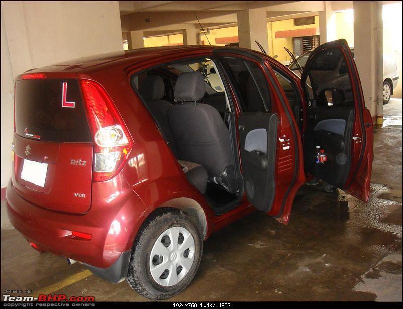 My First Car, Ritz VDI-7.jpg