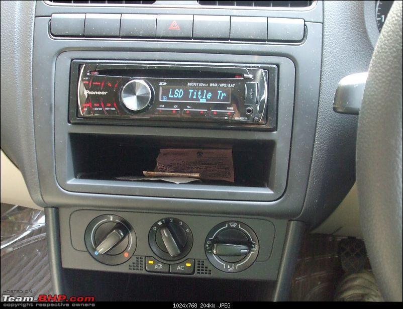 My horribly unreliable VW Polo. VW Moti Nagar fails again to rectify the problem!-dscf0850.jpg