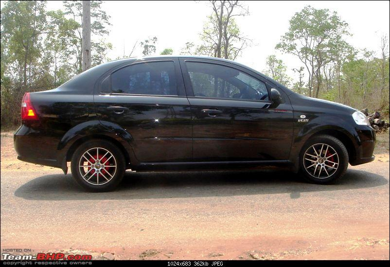 My Chevrolet AVEO 1.4 LS..beginning of a new epic !-2.jpg
