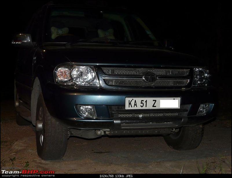 Tata Safari VX 4X4 - 2010 variant-p1030726.jpg