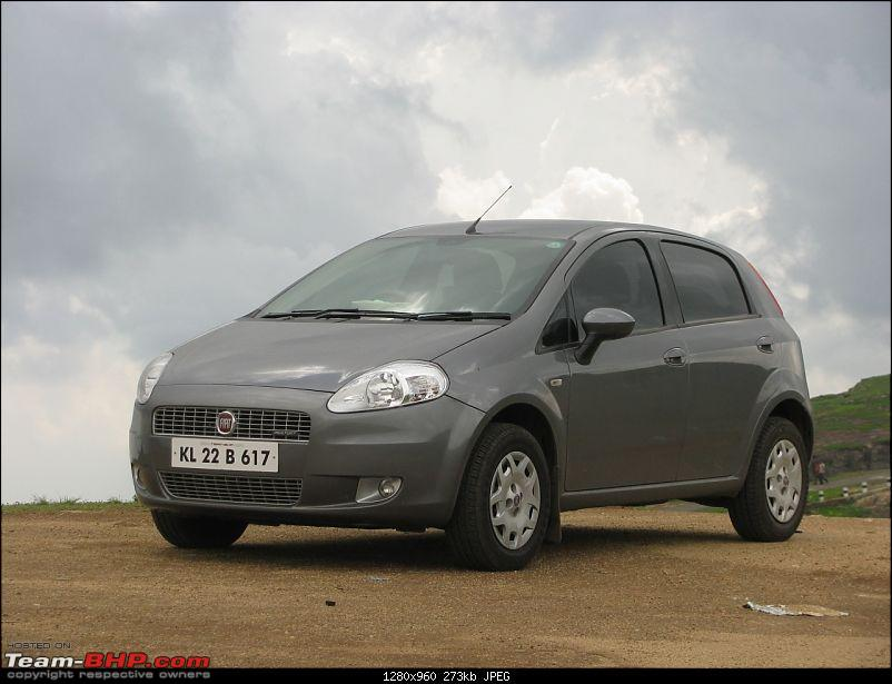 Punto Emotion - the driving diary - 15k/2nd service done-img_0411.jpg