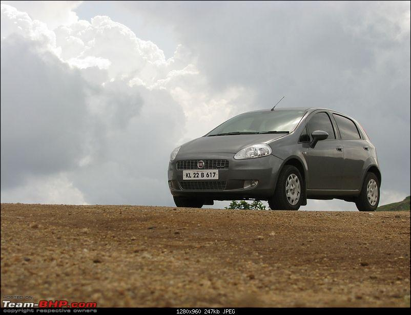 Punto Emotion - the driving diary - 15k/2nd service done-img_0413.jpg