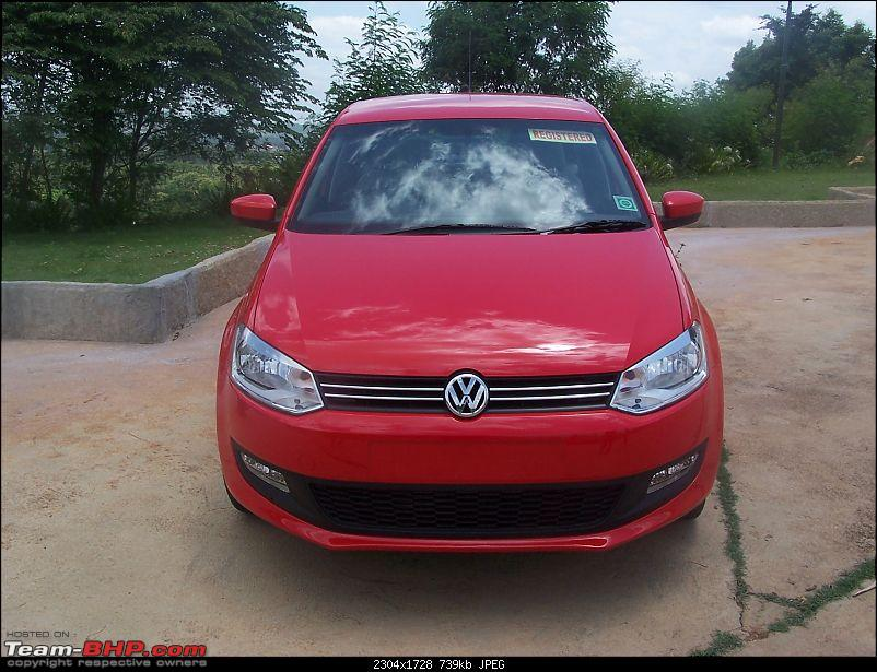 Poloman's Polo has arrived, Edit: 1 year, 13025Km, First service update-100_5494.jpg