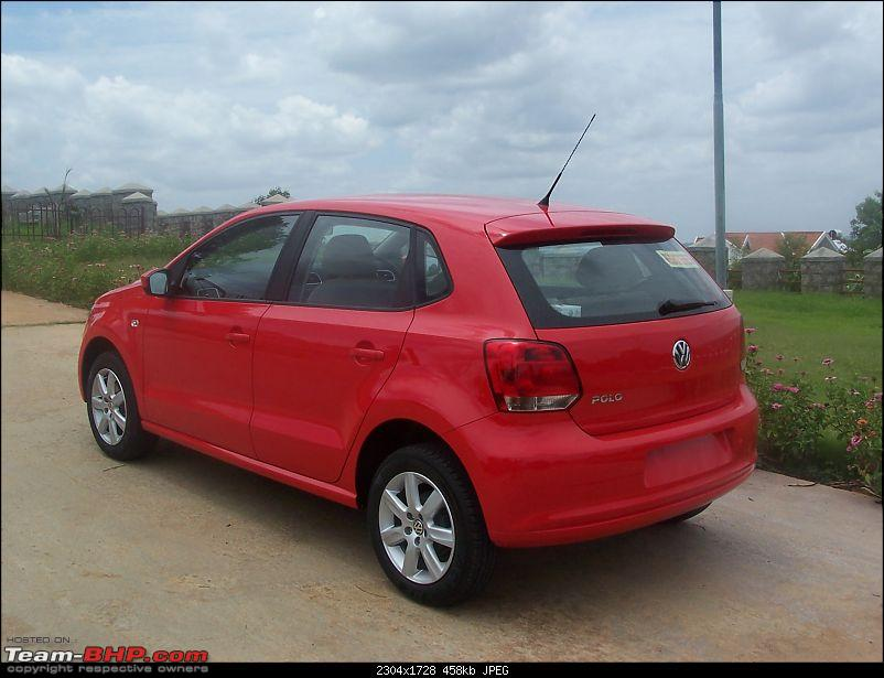 Poloman's Polo has arrived, Edit: 1 year, 13025Km, First service update-100_5514.jpg