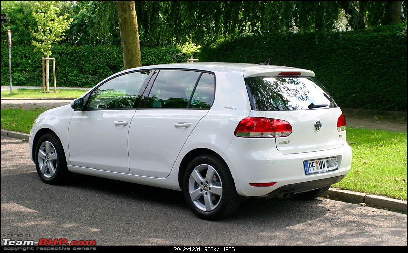 VW Golf VI: Initial Impressions & Pics-img_1422.jpg