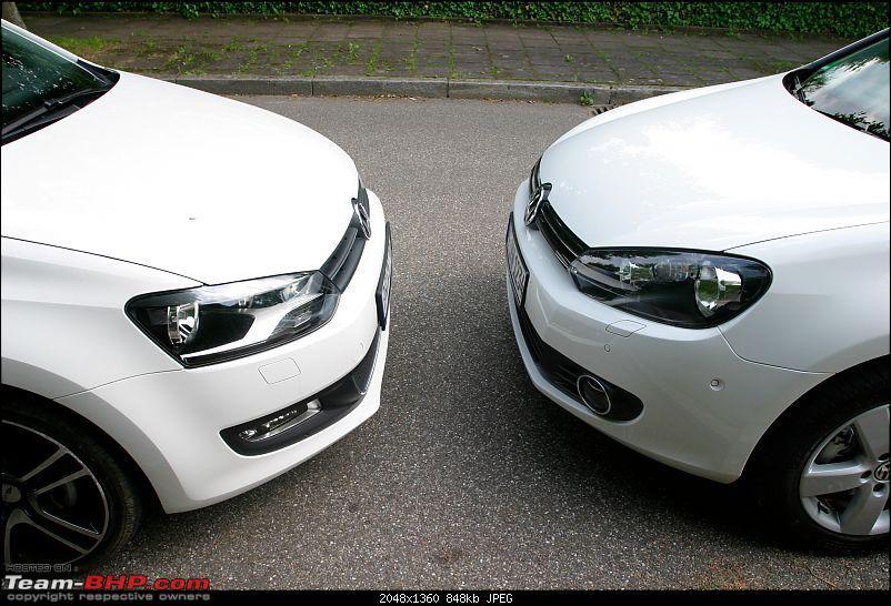 VW Golf VI: Initial Impressions & Pics-img_1407.jpg