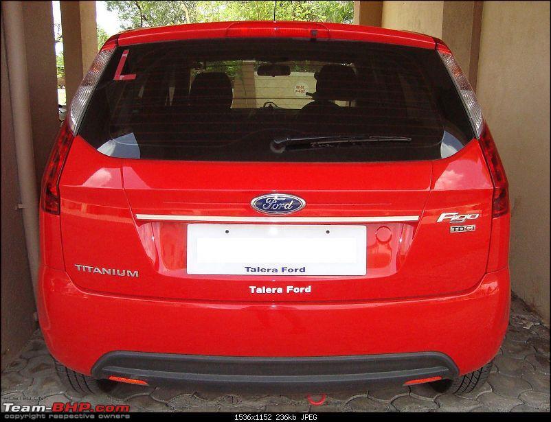 Story of the RED DRAGON - Ford Figo 1.4 Titanium-dsc05177.jpg
