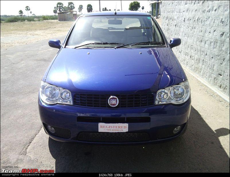 Fiat Palio Multijet 1.3 Diesel (MJD) - 3200 KM report-dsc00391.jpg