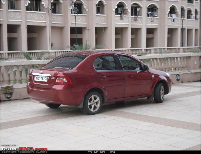How I bought a car (Pre-owned Paprika Red Ford Fiesta 1.4 Duratorq Zxi)-dsc02473.jpg