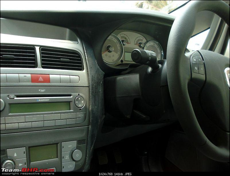 First Drive: Fiat Punto Multi Jet VGT 90 HP-dsc05157.jpg